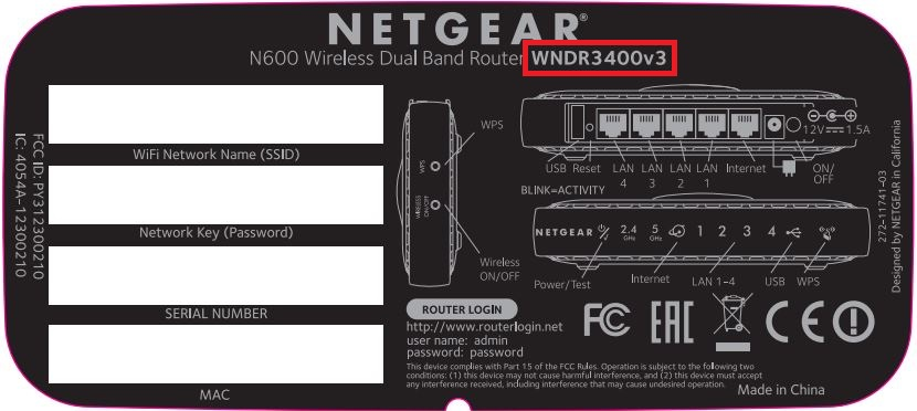 How do I perform a factory reset on my NETGEAR router? | Answer